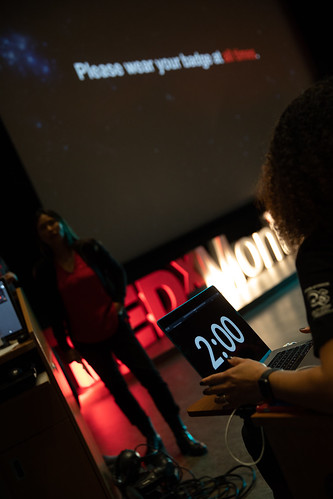 Tedxmontrealwomen 2018 - crédit photo Gaëlle Vuillaume-4