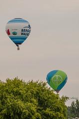 2013_Mongolfiade_Münster-7 (Joachim Spenrath Münster, Germany) Tags: outdoor air ballon ballonfahren ballooning borderfx europe germany glow illumination mongolfiade night nrw montgolfiade hot münster deutschland aasee