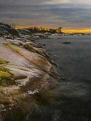 _61A9775 (fotolasse) Tags: karlshamn sony a7r ii natur nature hav see ship långexponering sweden sverige nyacanon5dmark3 båstad halland skåne