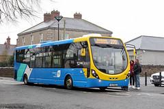 GA12103 - Rt270 - Dunboyne - 200119 (dublinbusstuff) Tags: dublin goahead bus dunboyne route270 ga12103 wrightstreetlite blanchardstowncentre clonee