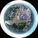 Aerial view of Tanjung Chali, Alor Setar