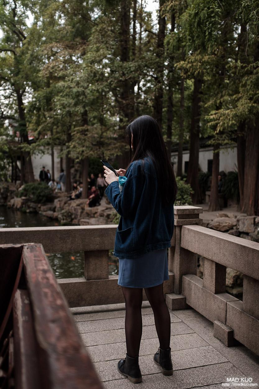 streetshot,china