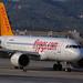 Pegasus / Airbus A320-251N / TC-NBN