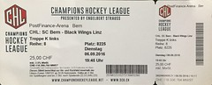 "SC Bern - Black Wings Linz • <a style=""font-size:0.8em;"" href=""http://www.flickr.com/photos/79906204@N00/31191806107/"" target=""_blank"">View on Flickr</a>"