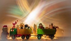 Adventszeit 2018 (Günter Hentschel) Tags: advent adventszeit weihnachten weihnachtsdeko besinnlich festlich dezember dezember2018 12 2018 hentschel flickr deutschland germany germania alemania allemagne europa nrw nikon nikond5500 d5500 verrücktebilder verrückt dieanderenbilder indoor innen bunt farben verrückte weihnachtsbilder adventsbilder
