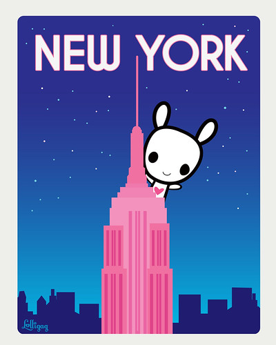 Moot Over Manhattan