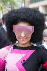 (jwcjr) Tags: 2016dragoncon atlantaga atlantageorgia dragoncon dragoncon2016 pentax people atlanta woman face streetportrait portrait mask cosplay