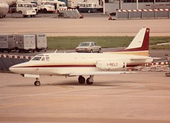 I-RELT Rockwell Sabre 40A (Gerry Hill) Tags: aircraftstock airplanestock aviationstock businessjetstock bizjetstock privatejetstock jetstock air transport biz bizjet business jet corporate businessjet privatejet corporatejet executivejet jetset aerospace fly flying pilot aviation airplane plane aeroplane aircraft airport apron gerry hill photograph pic picture image stock irelt rockwell sabre 40a orly paris france