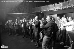 2018 Bosuil-Het publiek bij Yesshows en Genesis Project 15-ZW