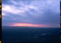 Nansatsu sunset (WilliamJosephJefferson) Tags: pentax645 provia100f pentax45~85 film analog art