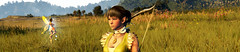 Black Desert (Lennik232) Tags: lennik poser cute kawaii fantasy elves longears pose