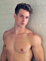 Nick Sandell (shoot 7) (Violentz) Tags: nicksandell nick male guy man portrait body physique fitness muscle patricklentzphotography