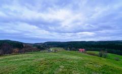 Eieland Iveland 221018-2 (Geir Daasvatn) Tags: eieland iveland landscape oldfarm oncewashome