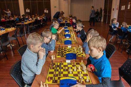VIII Turniej Szachowy o Szablę Piłsudskiego-23