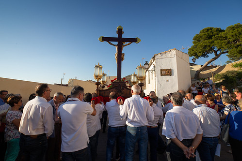 "(2018-06-22) - Vía Crucis bajada - Vicent Olmos (08) • <a style=""font-size:0.8em;"" href=""http://www.flickr.com/photos/139250327@N06/31973945297/"" target=""_blank"">View on Flickr</a>"