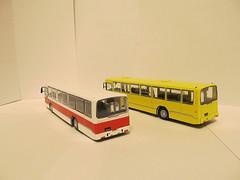 Jelcz PR110U (transport131) Tags: bus autobus model jelcz pr110u deagostini