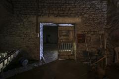 _DSC8471 (Foto-Runner) Tags: urbex lost decay abandonné mine quarry carrière underground