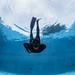 Clases de Freediving en alberca