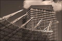 Aria Hotel Spikes & The Cosmopolitan (Las Vegas)