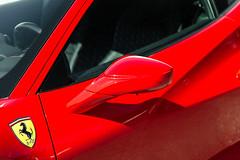 2018 Ferrari 488 GTB 13 (Luxury Cars Los Gatos) Tags: ferrari 488 ferrari488 rossocorsa