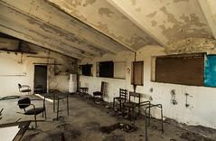 Urbex (Ricardo Pallejá) Tags: urbex urbana urbandecay urban ruinas viejo old nikon tokina1116 abandono antiguo decay