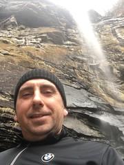 Rainbow Falls (Probee) Tags: rainbow falls jones gap state park sc south carolina usa waterfall hike trail trek 2016