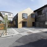 賃貸住宅+ゲストハウスの写真
