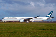 B-LXG | Airbus A350-1041 | Cathay Pacific (JRC | Aviation Photography) Tags: cathaypacific cathay cathaypacificairways airbusa350 airbusa3501041 airbus a3501041 airbusa3501000 a35k ams eham blxg