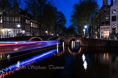 Herengracht (steff808) Tags: dutchland hollande night amsterdam noche nuit nikon nikond750 nikon24120 pont bridge trails