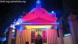 Mar Yohannan Mamdhana Church, East Fort, Thrissur