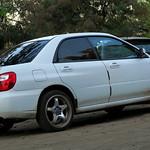 Subaru Impreza 2.0 GX 2004 thumbnail