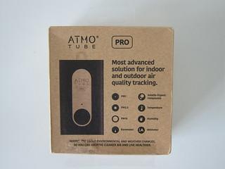 Atmotube Pro