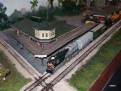 170805_18_NTS_OcalaUDUP1983 (AgentADQ) Tags: national train show orlando florida 2017 ho model trains modular layout ocala union depot