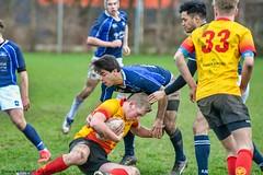 K1D10996 Amstelveen ARC2 v Rams RFC (KevinScott.Org) Tags: kevinscottorg kevinscott rugby rc rfc amstelveenarc ramsrfc apeldoorn 2019