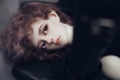 美醜LOVE 04 (kagamishinigami) Tags: bjd abjd legitbjd soom dollsoom cinderella cinderellaboy yaoi