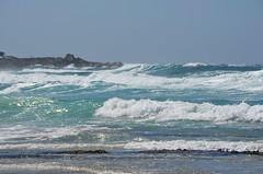 Asilomar surf (afagen) Tags: california pacificgrove montereypeninsula asilomar beach pacificocean ocean asilomarstatemarinereserve