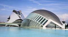 Architecture Calatrava (fred9210) Tags: calatrava valencià architecture cité des arts