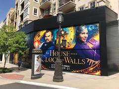 Retail, Americana, Barricade Graphics