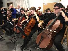 Concert d'hivern Intergeneracional  (78e)