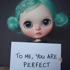 Bu 💗 #umamibaby #blythe #blythecustom #doll #artdoll #art #blythephotography #toyphotography #toyartist #blytheooak #madeinsingapore #singaporeart #handmadesg #dollphotography #blythedoll #faceup #kawaii #ooakdoll (umami_baby) Tags: instagram blythe umami baby custom art doll faceup customized dolly adoption