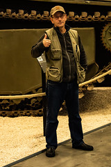 Musée 4 (magnustersch) Tags: francealsace wantzenau musée mmpark char tanks ww2 guerre wae hdr