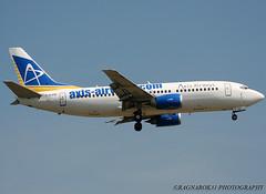 B737-300_AxisAirways_F-GIXM (Ragnarok31) Tags: boeing b737 b733 b737300 axis airways fgixm