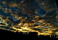 Sunset colors (gustavobaszynski) Tags: hdr sunset