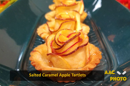 "Caramel Apple Tarts • <a style=""font-size:0.8em;"" href=""http://www.flickr.com/photos/159796538@N03/45065165595/"" target=""_blank"">View on Flickr</a>"