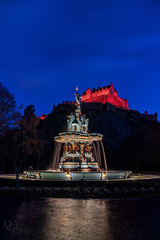 Lest we forget (MilesGrayPhotography (AnimalsBeforeHumans)) Tags: 2470 fe2470mmf4zaoss architecture auldreekie autumn a7rii sonya7rii rossfountain britain city castle dusk edinburgh europe evening edinburghcastle fe f4 fountain glow gardens historic historicscotland iconic ilce7rm2 sonyilce7rm2 landscape lens longexposure landscapephotography monument memorial nighfall nightscape outdoors old oss oldtown photography photo poppy rocks rememberence rememberenceday litup scotland scenic skyline sony scottish scottishlandscapephotography princesstreetgardens town twilight trees uk unitedkingdom unesco volcanic wide zeiss castlerock