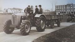 "Same Ariete 480 DT  ""foto storica"" (samestorici) Tags: trattoredepoca oldtimertraktor tractorfarmvintage tracteurantique trattoristorici oldtractor veicolostorico"