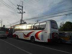Cavite Batangas Transport Service Cooperative owned and operated by Jhamelle Star Express8386 (renan sityar) Tags: los banos laguna hino rk1jst bus rk cavite batangas transport service cooperative