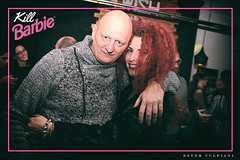 0308 (Ester Vulpiani Photographer) Tags: kill barbie wishlist roma night life dance dancing club clubbing nightlife disco girl girls frame pink fuxia smile smiling happy people kiss love portrait dj djs happiness friendship friends friend 2018 ester vulpiani canon eos 550d