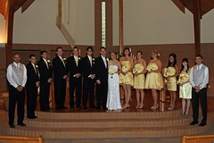 "The Wedding Party • <a style=""font-size:0.8em;"" href=""http://www.flickr.com/photos/109120354@N07/45380584314/"" target=""_blank"">View on Flickr</a>"