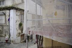 Just a Saturday morning photowalk #lisbon #street #t3mujinpack (t3mujin) Tags: madragoa street urban architecture lisboa city lisbon construction portugal europe estremadura santos